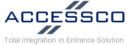 ACCESSCO Total Integration In Entrance Solutions